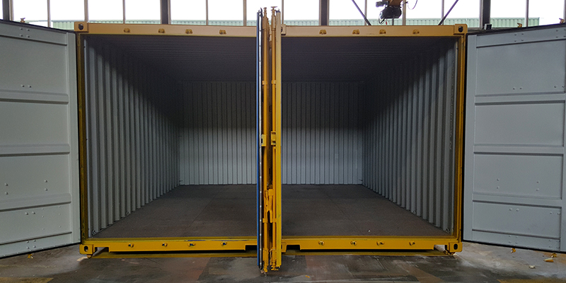 Koppel Container